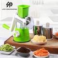 3 In1 Кухня многофункциональный нож для овощей круглый терка для овощей спирализатор для картофеля Кухня гаджеты