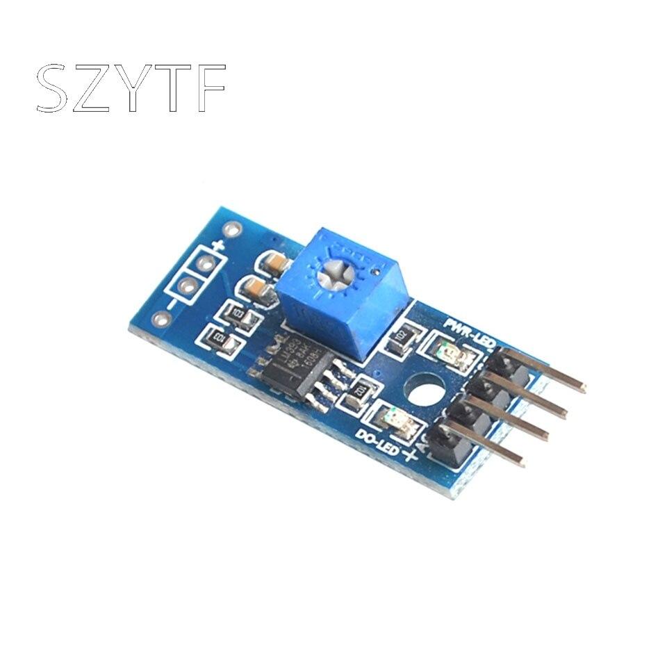 RFP Resistive Film Type Pressure Sensor / Analog Voltage Conversion Circuit Is Adapted To Module Series FSR4
