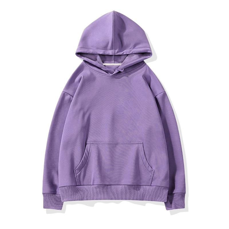 Hoodie-Purple