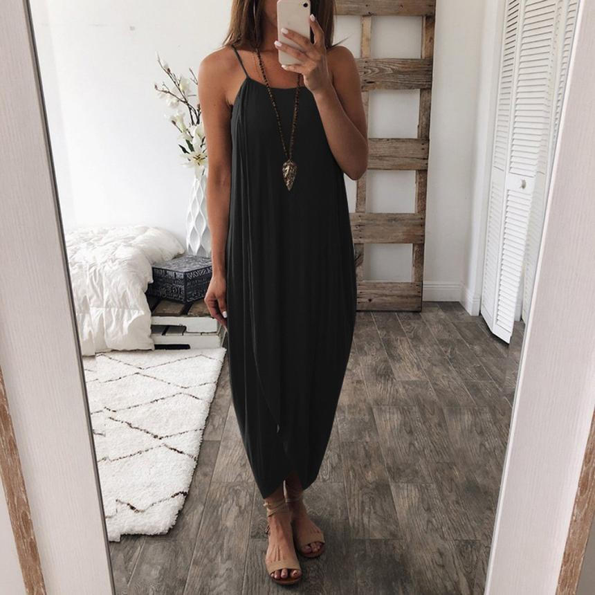 women casual dresses gothic solid vintage sleeveless womens clothes 2018 white sexy club summer dress black clothes in Dresses from Women 39 s Clothing