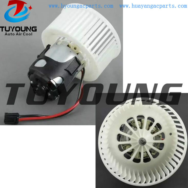 LHD 64119200936 Electric Motor Heater Blower Fan for BMW 5 6 7 F10 F18 F02 F06 64119242607 64119194589 9194589 9200936 9242607