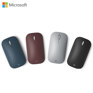 Manufacturer refurbished : Microsoft Surface go Bluetooth Mouse Bluetrack Technology 1000DPI Mouse