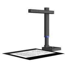 Czur shine ultra портативный сканер книг flatten технология