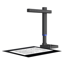 PRE-SALES CZUR Brillance Ultra Scanner de Livre Portatif Aplatir Technologie Curve Capture Max A3 Document Balayage Rapide pour Bibliothèque