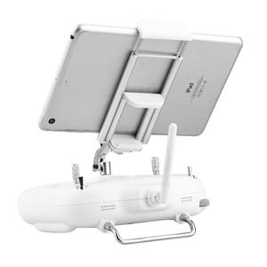 Image 3 - Dla Fimi 1080P Drone Remote Controller części stojak na telefon uchwyt na Tablet uchwyt do DJI Phantom 3 Standard SE 2 Vision