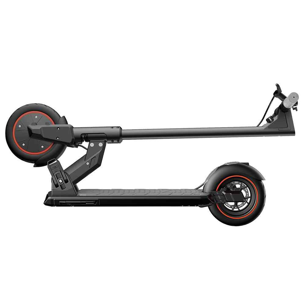 [Nieuwe] Kugoo M2 Pro Opvouwbare Elektrische Scooter 7.5AH 350W App Controle Schijfrem 8.5 Inch E Scooter beter M365 Pk Ninebot