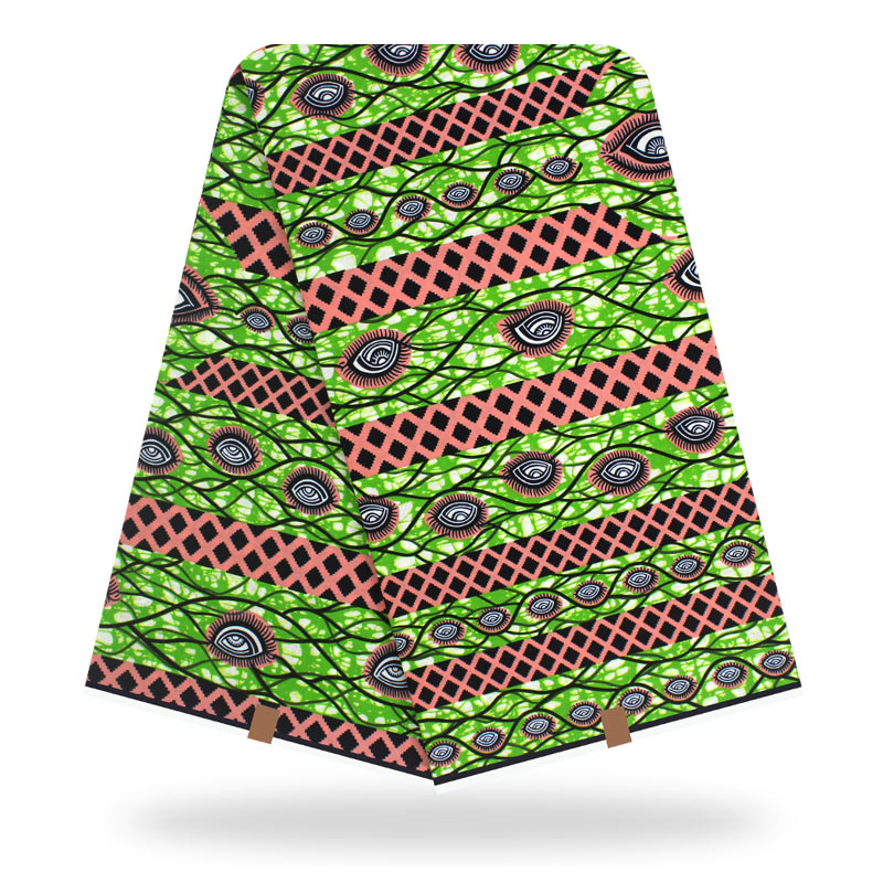 2020 New Arrival Dashikiage African Print Real Wax Fabric For African Women Dress Nederlands Veritable Wax Cotton Fabric