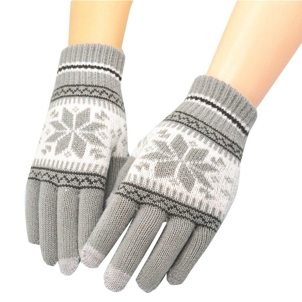 talla S para jardiner/ía y manualidades Guantes de punto para mujer Spontex Flexy Light flexibles