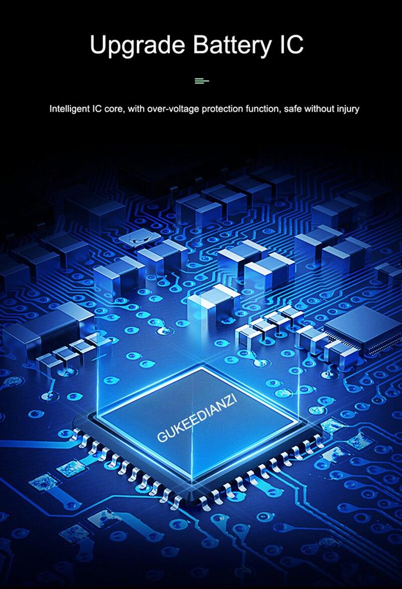 para kingzone k1 k1 turbo pro telefone batteria batterij baterias