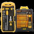 DELI zestaw wkrętaków wkrętak magnetyczny Bit Torx wielu telefon komórkowy zestaw narzędzi do naprawy urządzeń elektronicznych narzędzi ręcznych