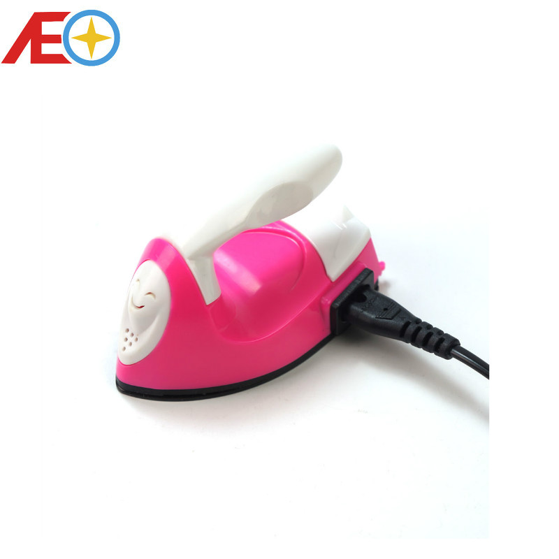 Mini Electric Iron For Covering Film for rc model Balsawood Airplane Kit Plane Cover image