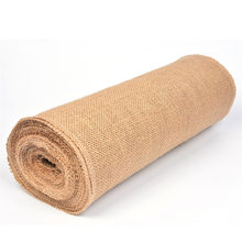 30 Cm Plant Cover Shelter Wedding Party Frost Protection Table Christmas Decorative Garden Anti Cold Winter Warm Jute Roll(China)