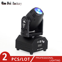 Teste mobili a led/10w led/in movimento del fascio la testa/bar luce led del dj della lampada/DMX in movimento testa RGBW /dj illuminazione|Luci con effetti speciali|Luci e illuminazione -