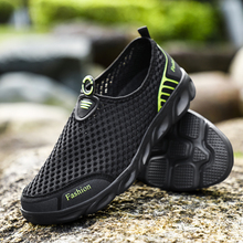 2019 New Summer Outdoor Couple Shoes Men Casual Sho