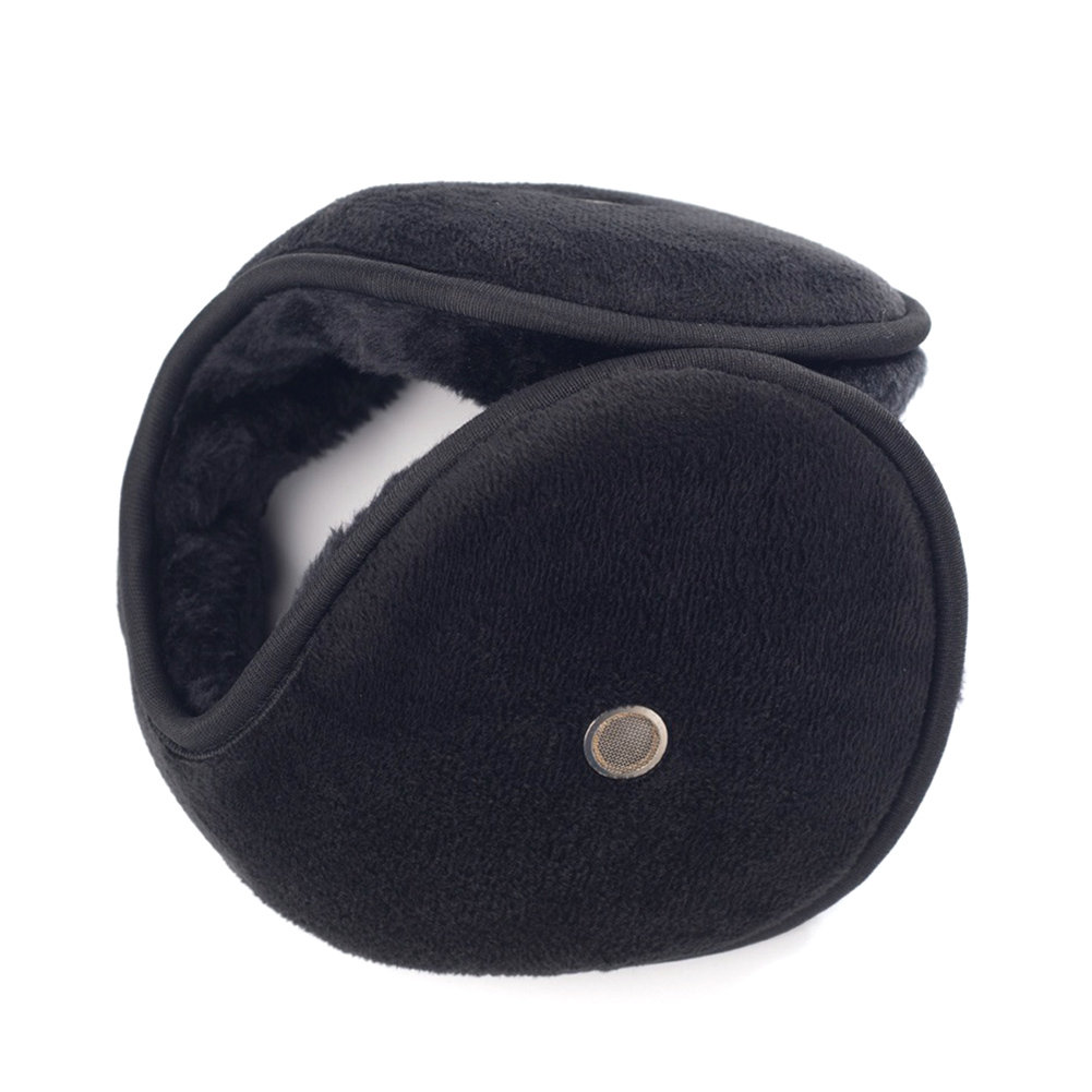 Cover With Earholes Earmuffs Plush Answer Phone Ear Warmer Winter Accessory Unisex Ear Protector Earflap Outdoor Skiing Fashion