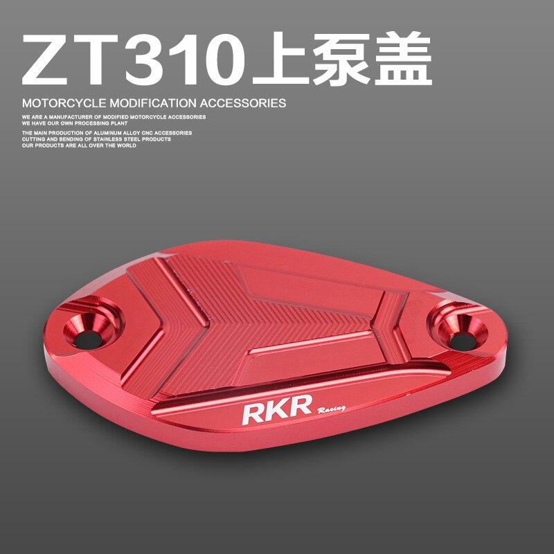 Крышка тормозного насоса для мотоцикла с ЧПУ из алюминиевого сплава ZONTES 310X 310R 310V 310T ZT250