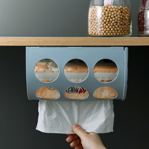 Kitchen Napkin Tissue Storage