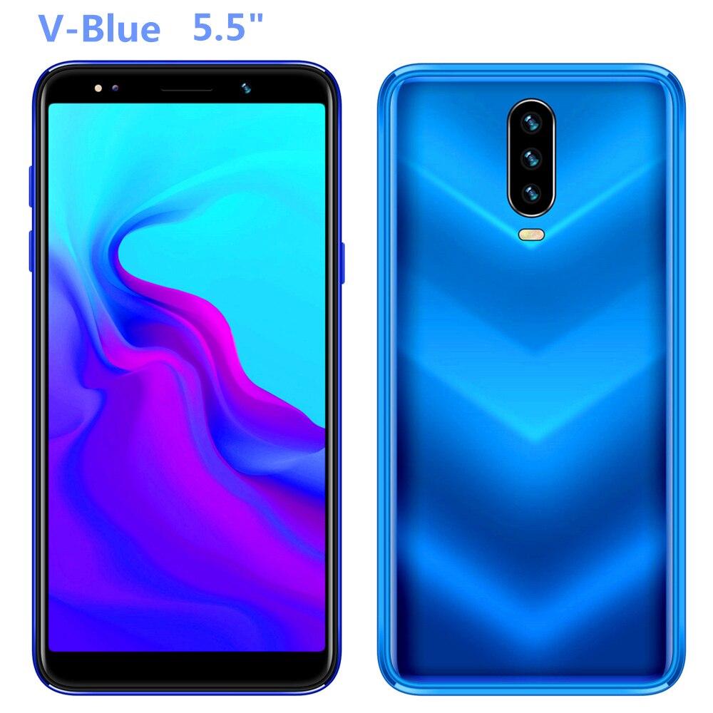 V-Blue