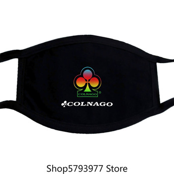 New Popular Colnago Pro Bikes Ernesto Colnago Mens Black Mask Xs3Xl