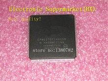 Free Shipping 10pcs/lots EPM1270T144C5N  EPM1270T144  EPM1270  TQFP 144  New original  IC In stock!