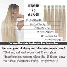 Straight European Skin Weft