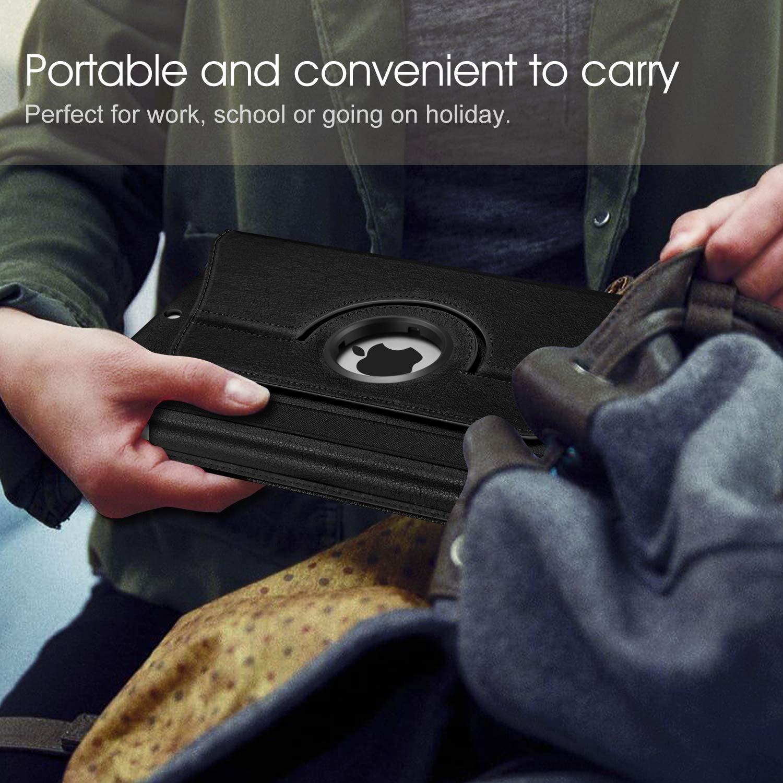 For iPad 10 2 Case Cover A2270 A2428 A2428 A2429 A2197 A2198 A2200 8th 7th Generation