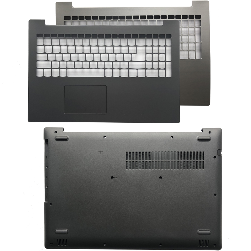 NEW Case Cover For LENOVO IdeaPad 320-15 320-15ikb 520-15ISK 5000-15 Palmrest COVER/Laptop Bottom Base Case Cover