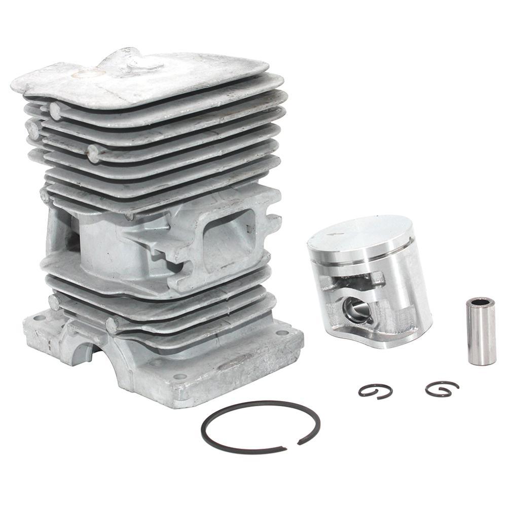 Tools : Cylinder Piston Kit for Stihl MS180 2-Mix Chainsaw