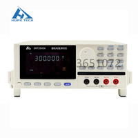 CHT3540A DC Resistance Tester for Motors