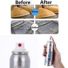 ScotchGard бумажники Репеллент спрей протектор Прочный эффективный удобный водный щит анти-прибор для масла Satchels обувь