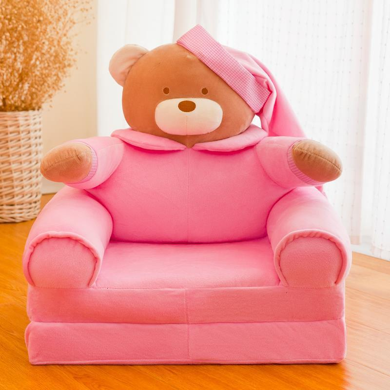 Cameretta Bimbi A Coucher Bed Princess Small Seat Baby Relax Chair Canape Dormitorio Children Chambre Enfant Infantil Kids Sofa