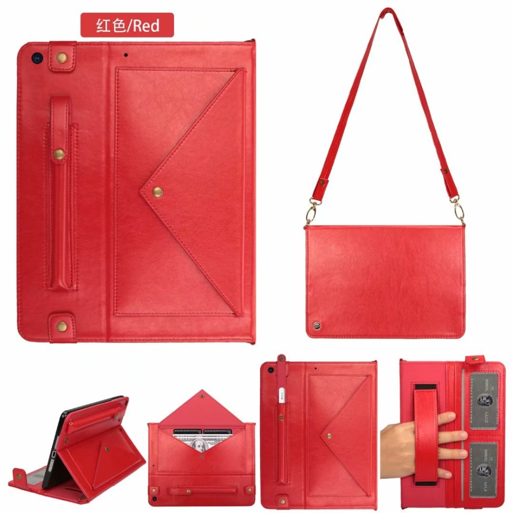 A2232 Genuine for A2200 Apple 2019 A2198 Cover Leather 7th Case Tablet 10.2Inch IPad