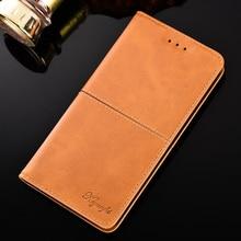 Leather Flip Case For Realme Reno 3 3i X50 Pro X C1 C2 Card Slots Cover For OPPO A31 A9 A5 2020 A11 A11X A91 A8 F15 K3 AX5 AX5S