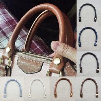 1pc 40cm Women Bag Shoulder Handbag Slim Detachable PU Leather Handles  Strap Belt Replacement Bag Accessories 1pc 40cm