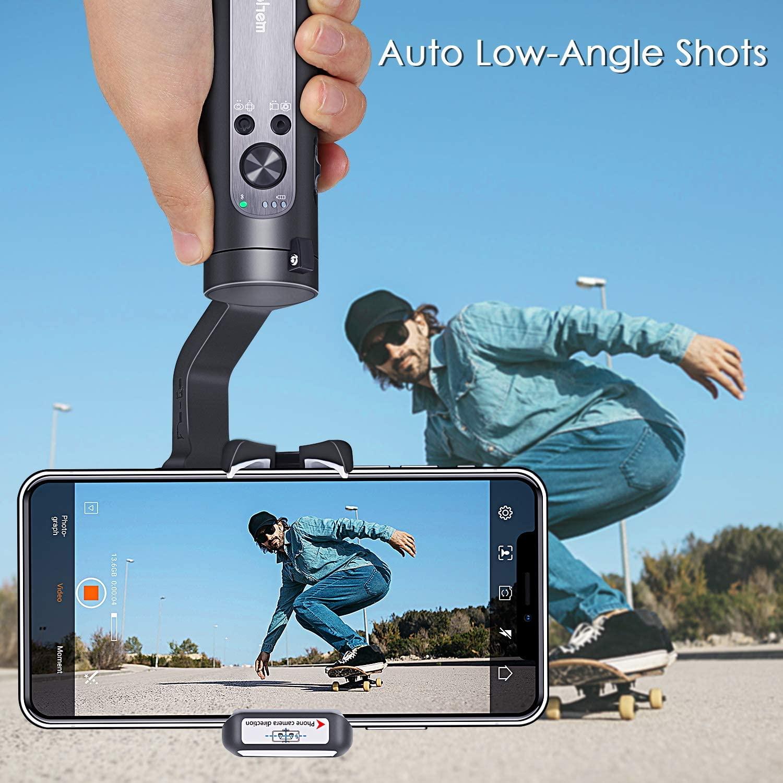 Смартфон кардан 3-осен ръчен - Камера и снимка - Снимка 3
