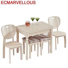 Meja Makan Da Pranzo Set Eet Tafel Comedores Mueble Tavolo A Manger Moderne Wood Bureau Tablo Mesa De Jantar Desk Dining Table