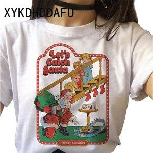 """Сатана футболка демон смерти для женщин Harajuku страшный ужас сатанство жнец футболка Grim Baphomet Футболка """"сатанист"""" Злой Женский футболки"""