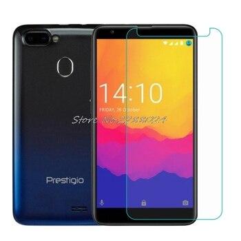 Перейти на Алиэкспресс и купить Смартфон 9H HD закаленное стекло для Prestigio Muze J5 5,2 дюймСтеклянная Защитная пленка для экрана Защитная крышка для телефона
