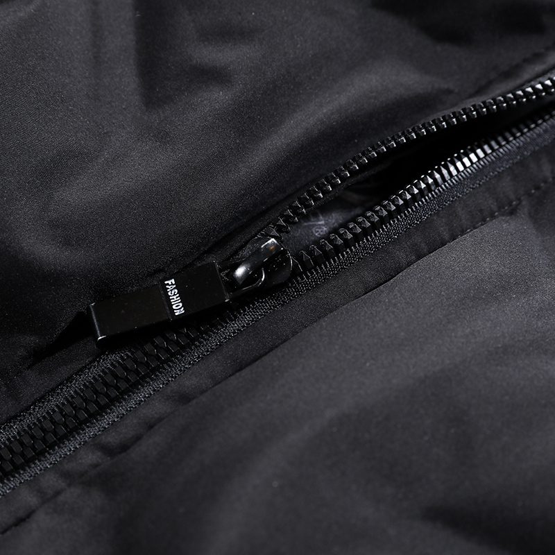 Men's 90% White Duck Down Jacket Korean Winter Coat Men Plus Size Puffer Jacket Men Warm Parka Casaco Y7004 YY1347