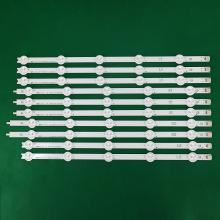 Led-Strip Led-Backlight 6916L-1214A E74739 42-Original Used-Part Screen-1set--10pieces/Lot