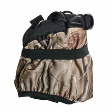 Portable Outdoor Archery Compound Bow Holder Carrier Buckle Camouflage Professional Storage Adjustable Strap Sling Hunting(China)