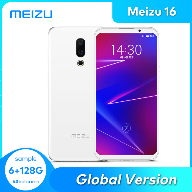 Смартфон Meizu 16 1