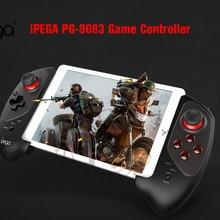 IPEGA PG-9083s PG 9083 Bluetooth Gamepad Wireless Telescopic Game Controller Pra