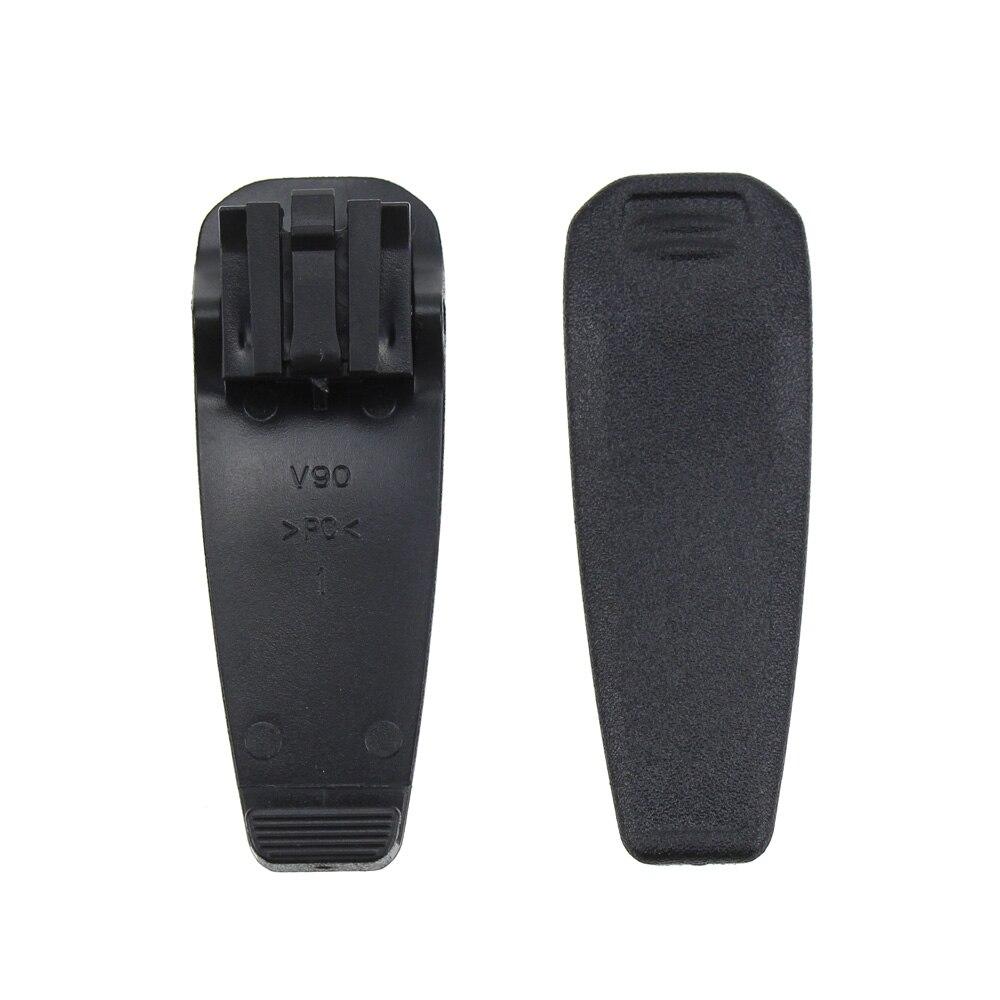 Walkie Talkie Belt Clip For ICOM BP-265 BP-265LI Battery