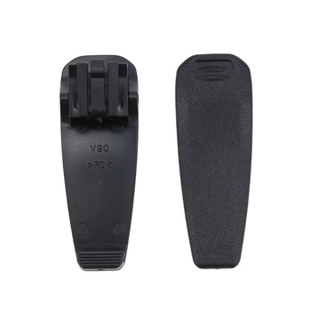 Walkie Talkie Belt Clip for ICOM BP-265 BP-265LI Battery hsw 5200mah 6cells laptop battery for packard bell easynote b3600 1 b3605 b3620 b3800 bp 8050 s bp 8050i bp 8050 p battery