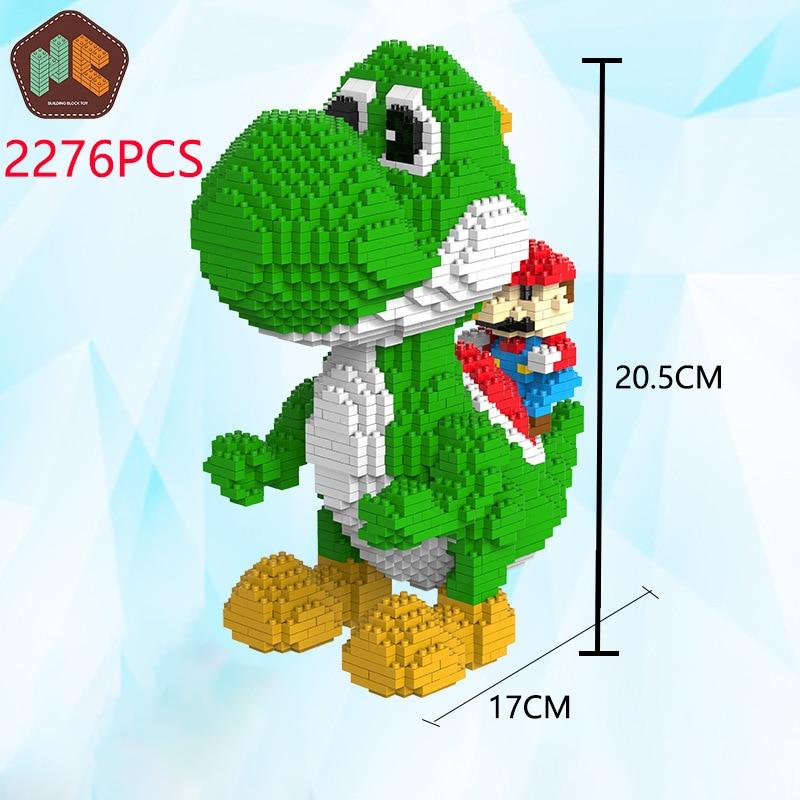 Super Mario Bros Micro Building Blocks 13