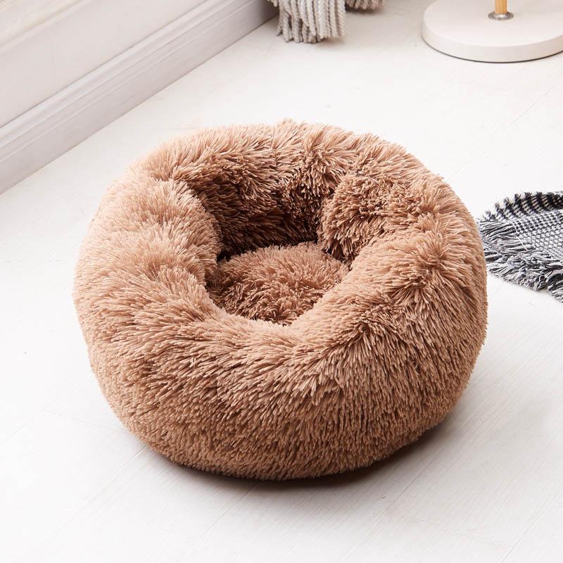 Winter Warm Cat House Cattery Large Dog Bed Machine Washable Puppy Pet Playen Mattress Petshop Products XS-XL 9