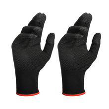 Non-Slip-Gloves Touch-Screen Sweatproof Full-Finger Cycling Skiing Knitted Warmth Outdoor