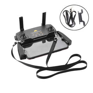 Lanyard Transmitter-Belt Controlle-Accessories Neck-Strap Dji Mavic MINI for Dual-Hook