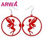 ARWA Acrylic Big Rou...
